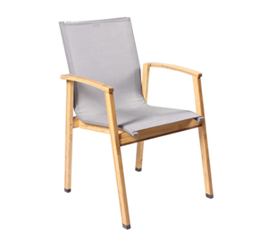 Steckable chair